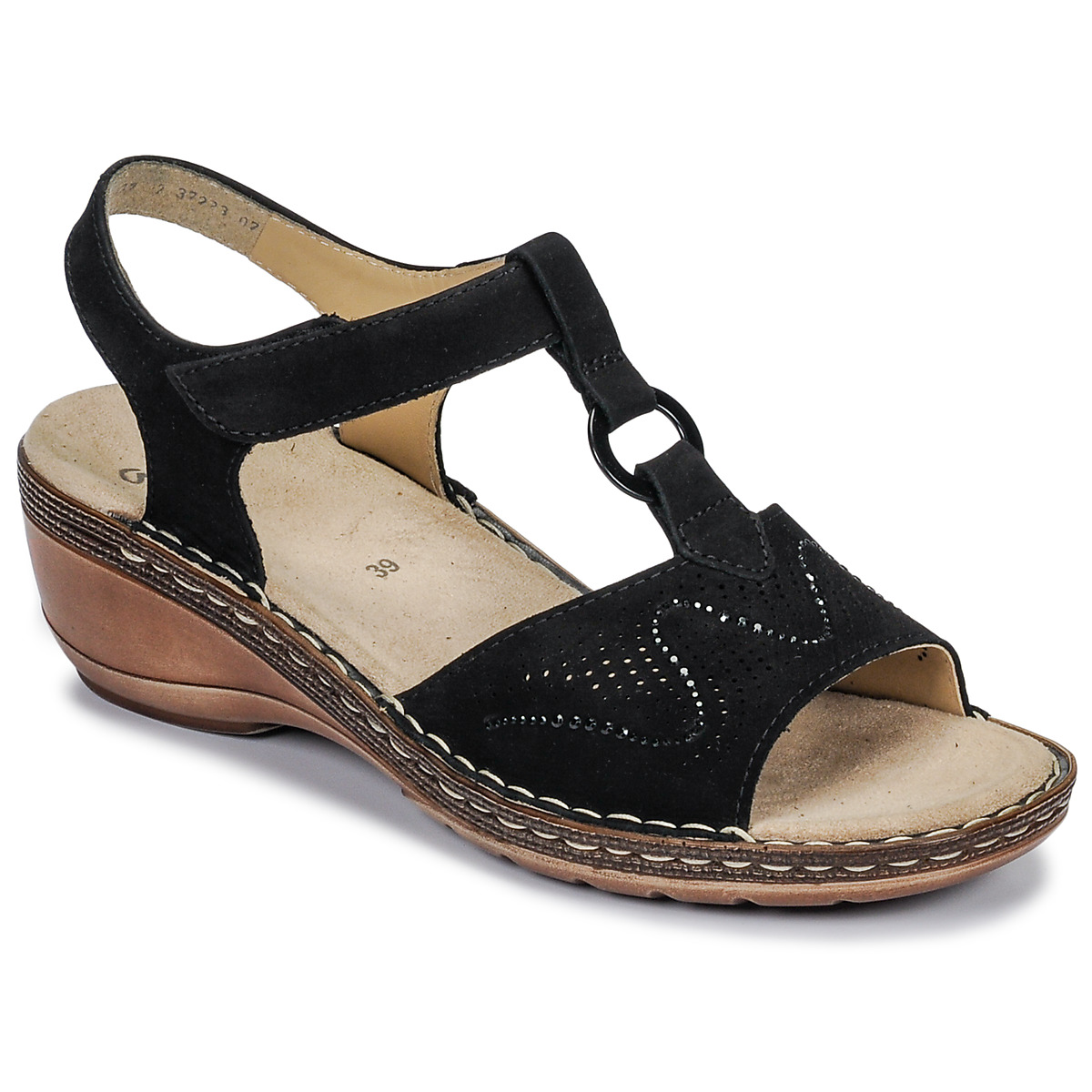 best website half price classic fit Ara Sandali & Odprti čevlji KEY-WE Ara