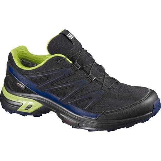 Salomon WINGS ACCESS 2 GTX®, muške patike za trčanje, plava